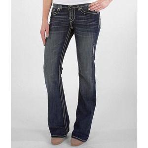 BKE Denim Culture Boot Jeans